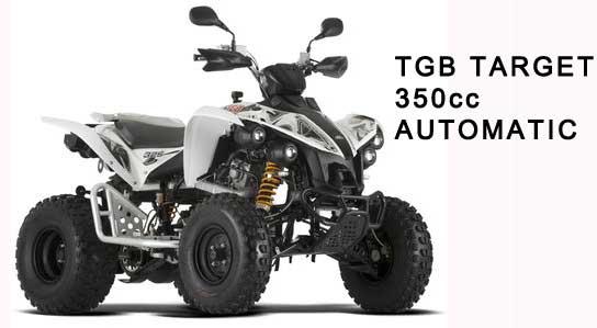 targetTGB350cc